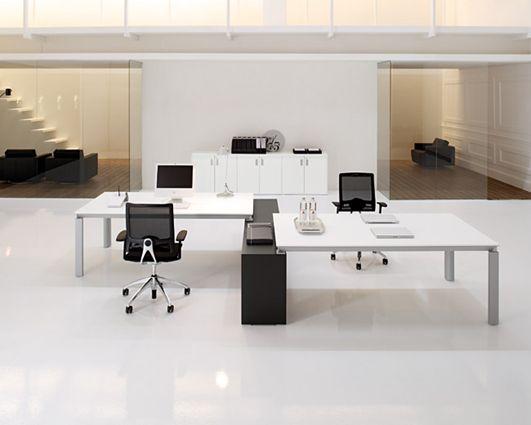 Miofiore arredamenti heat heat direzionale 14 for Uffici moderni